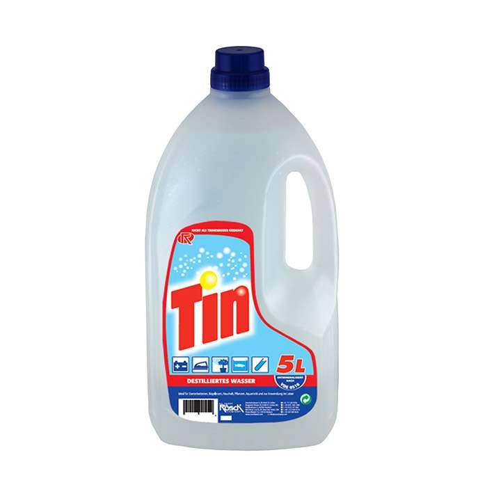 Tin Destilliertes Wasser Bei Szymanek Online Kaufen