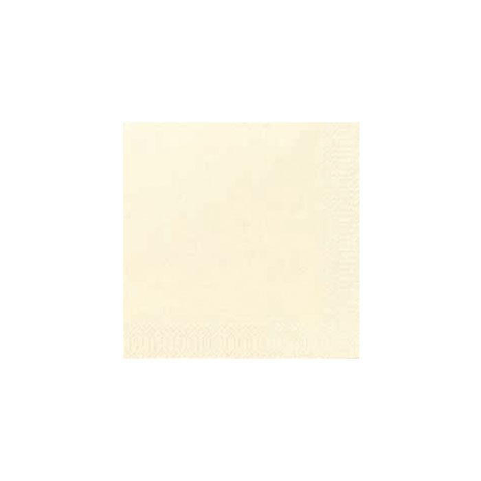 duni servietten 3 lagig cream bei szymanek online kaufen. Black Bedroom Furniture Sets. Home Design Ideas